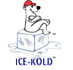 Ice-Kold, LLC Logo